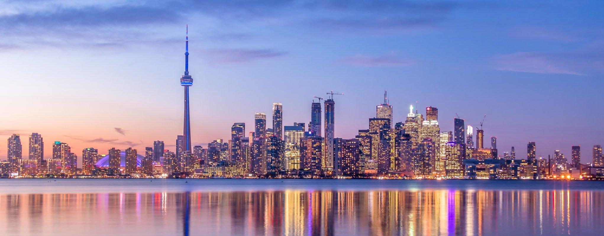 BBT Toronto, ON