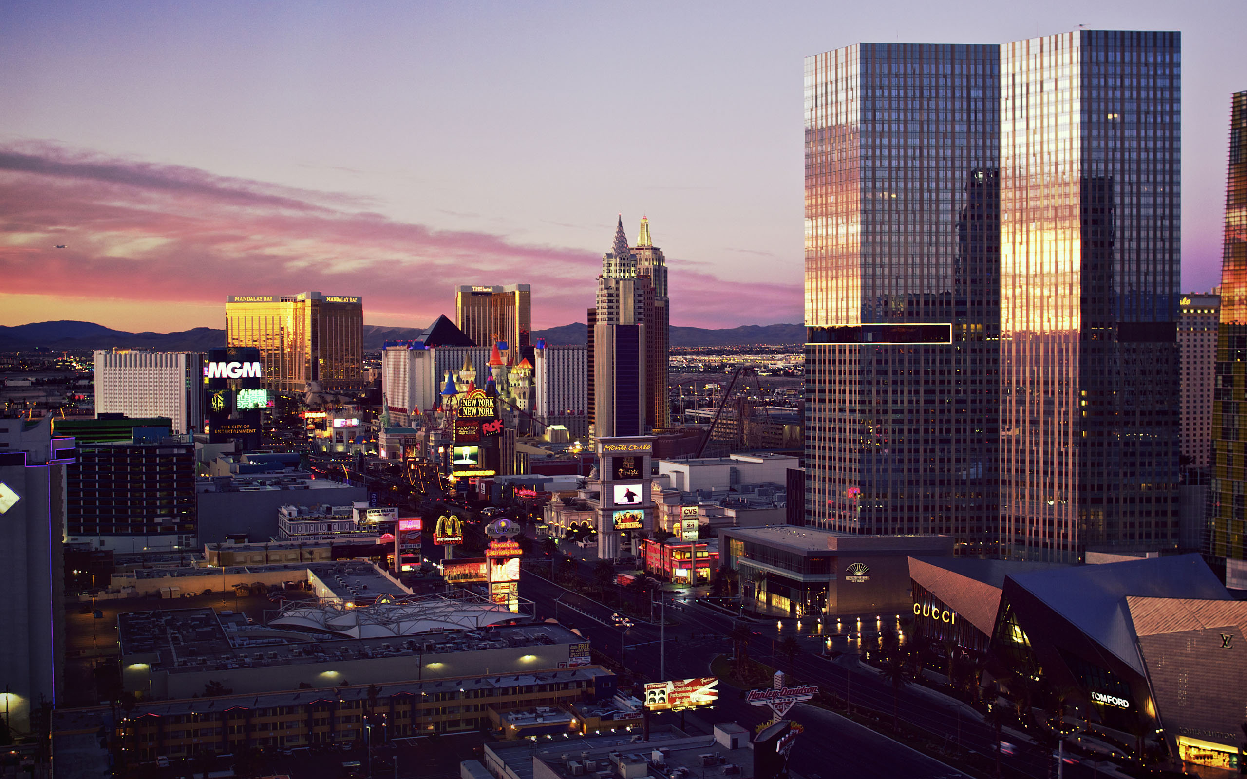 BBT Las Vegas, NV
